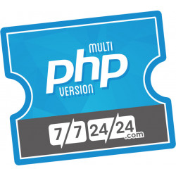 Setting up PHP multi version